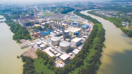 从马来西亚康诺桥燃气电站谈EPC项目合同管理技巧