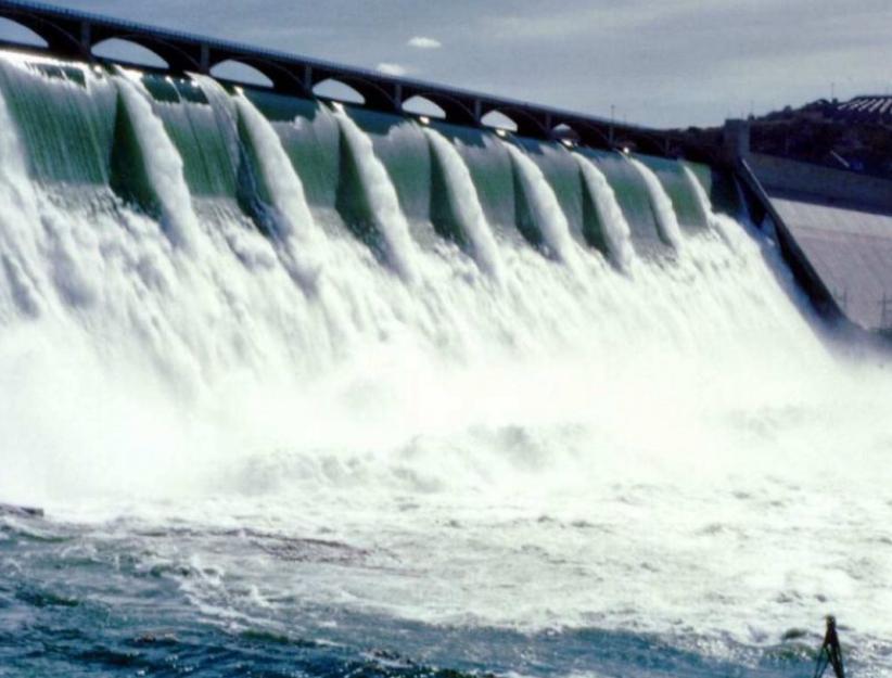 Zambia-Zimbabwe: Preliminary works for Batoka Gorge hydroelectric dam commence
