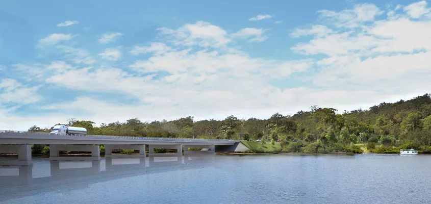 Vinci wins €70m bridge replacement contract in New South Wales