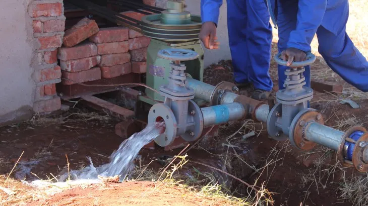 Subsidy to finance project to improve drinking water networks in Tunisia