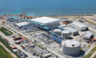 Metito wins contract for SEPCO III desalination plant in KSA