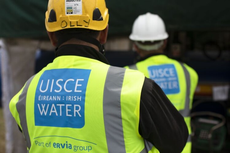 Dublin to get a new reservoir