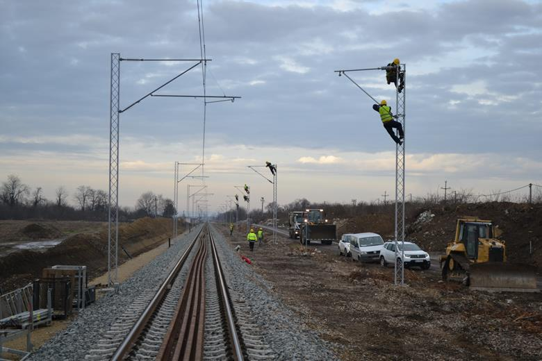 TRACTION & ROLLING STOCK Serbia calls tenders for 200 km/h EMUs
