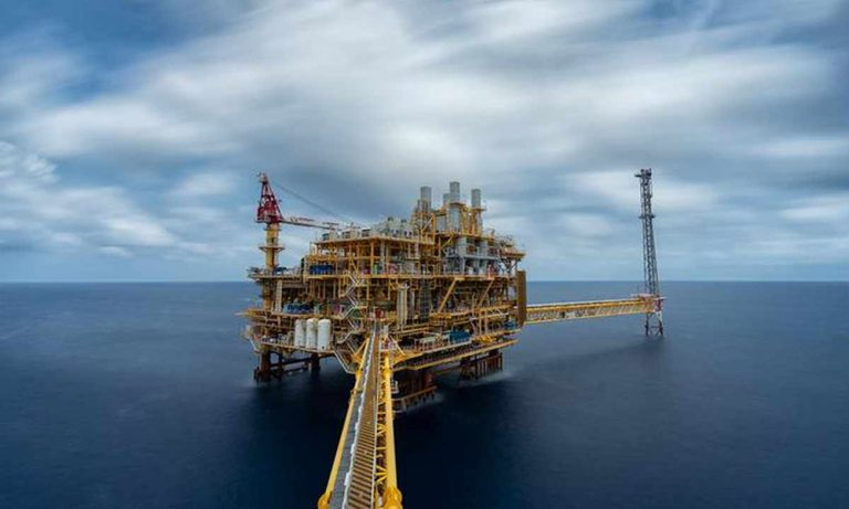 Lamprell wins EPCI contract for project in Marjan Field