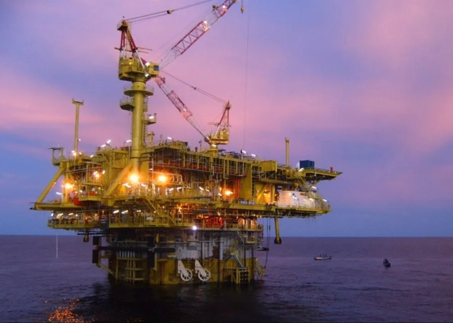 Contract awarded for construction & installation of 4 subsea wells in Egypt
