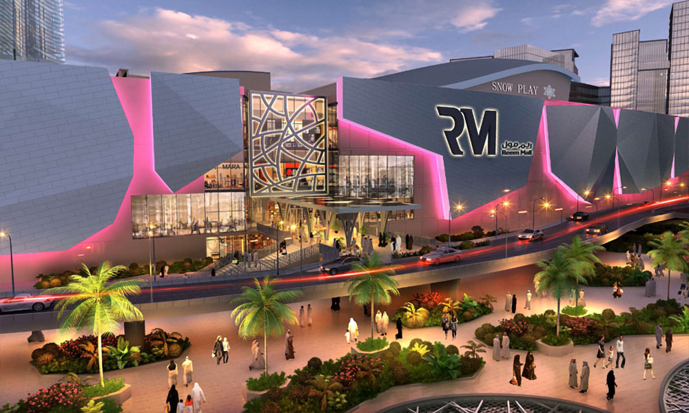 JC Maclean wins $32.6mn contract for interior fit-out of Reem Mall, Abu Dhabi