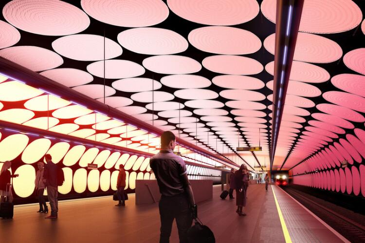 Implenia wins Norwegian tunnel contract