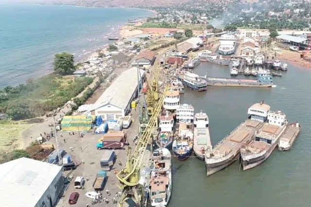 Rehabilitation and modernisation of Port of Kalemie in DRC to be undertaken