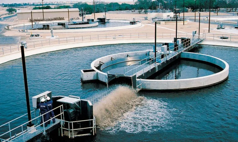 Accra Wastewater Treatment Plant in Ghana set for expansion & upgrade