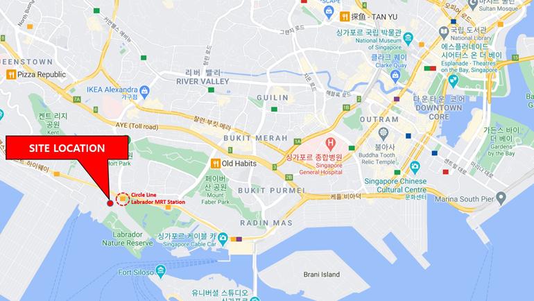 Hyundai E&C secures Singapore SP Group's Labrador Underground Substation Project worth 150 Mil. USD