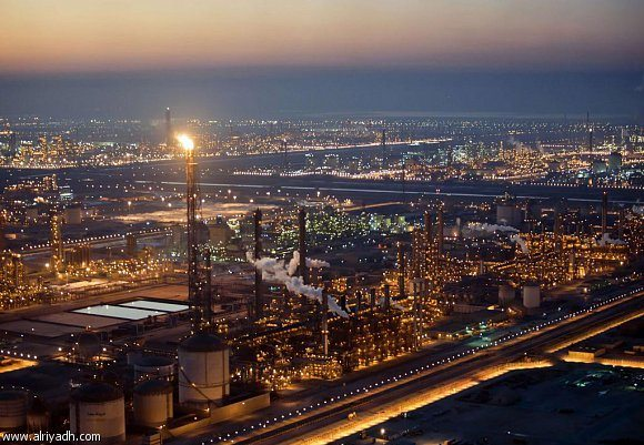 Samsung Engineering signs $650m deal to build petrochemical plant in Jubail Industrial City II