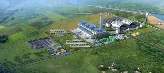 国际工程投融建营一体化成功案例:中能建越南海阳燃煤电站BOT项目