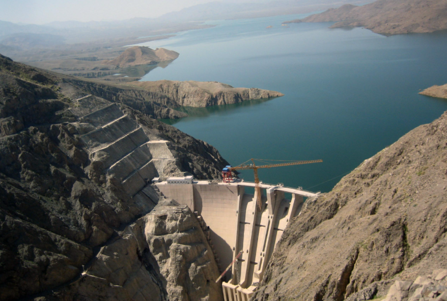 Chinese firm to build 82MWs hydropower plant in Chitral