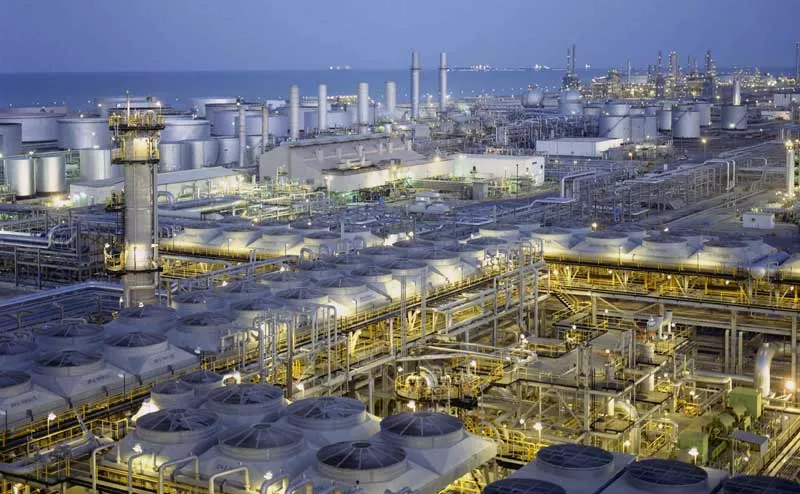 Contract signed for construction of Tahrir Petrochemical Complex in Egypt