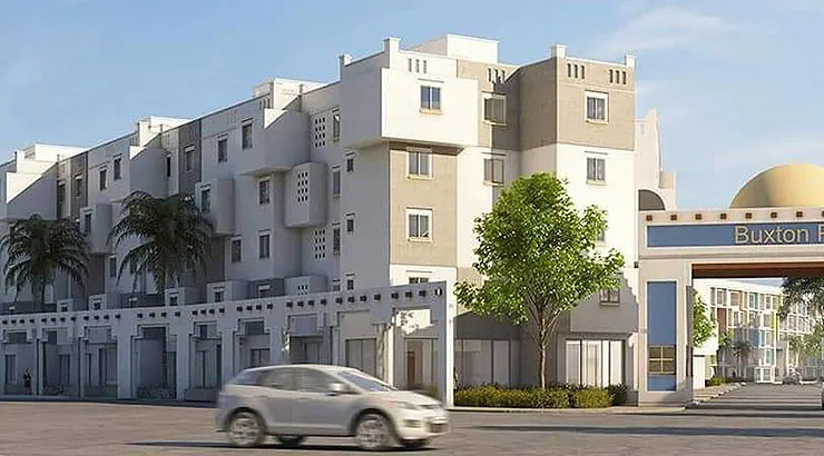 US $56m Buxton Affordable Housing Project in Mombasa, Kenya begins