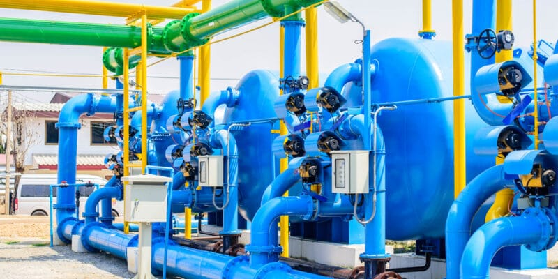 China's Zhonghao wins contract for Busia water and sanitation project