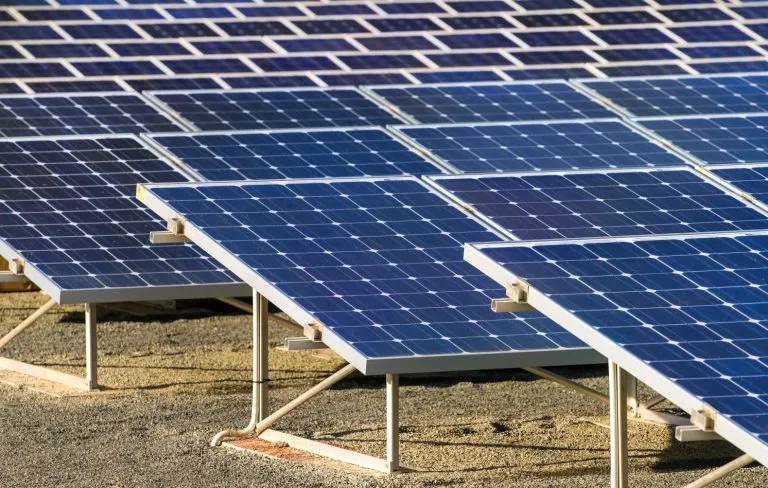 400kWp solar PV plus 912kWh battery storage project in Mozambique secures funding