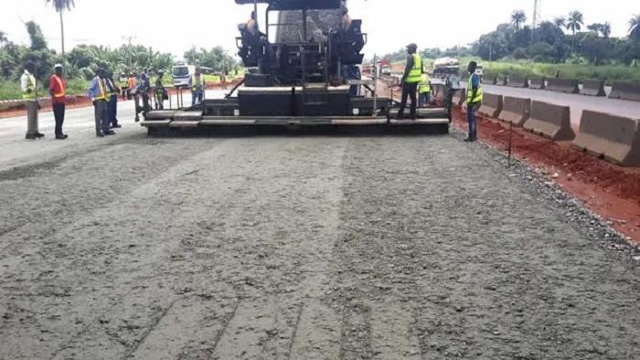 Reconstruction of Olievenhoutbosch Road in Tshwane Metropolitan, SA begins