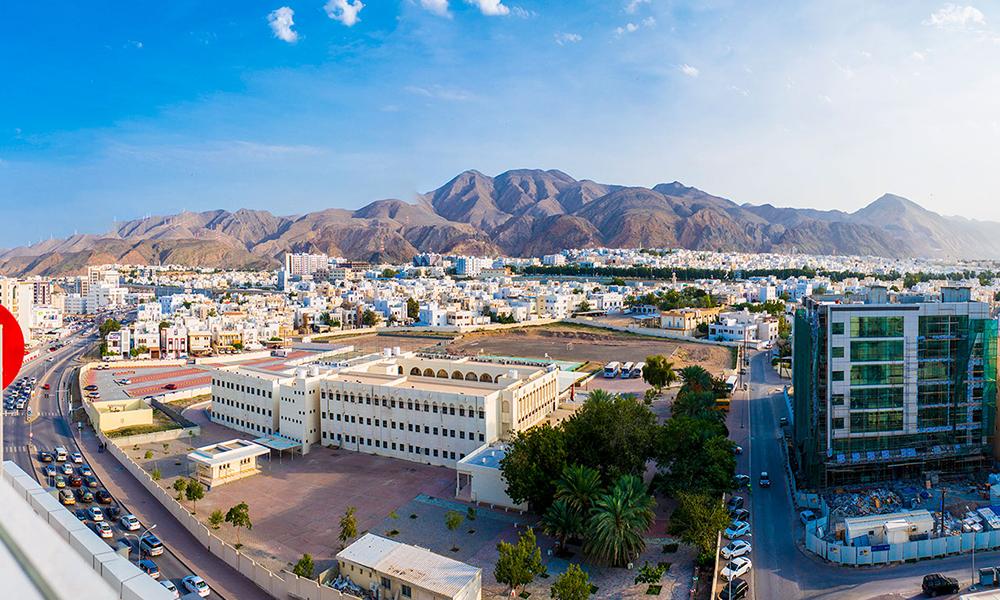 Oman's MTCIT invites bids for two ports