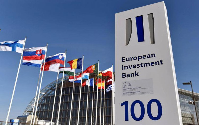 Romania to borrow 480 mln euro from EIB to build two hospitals