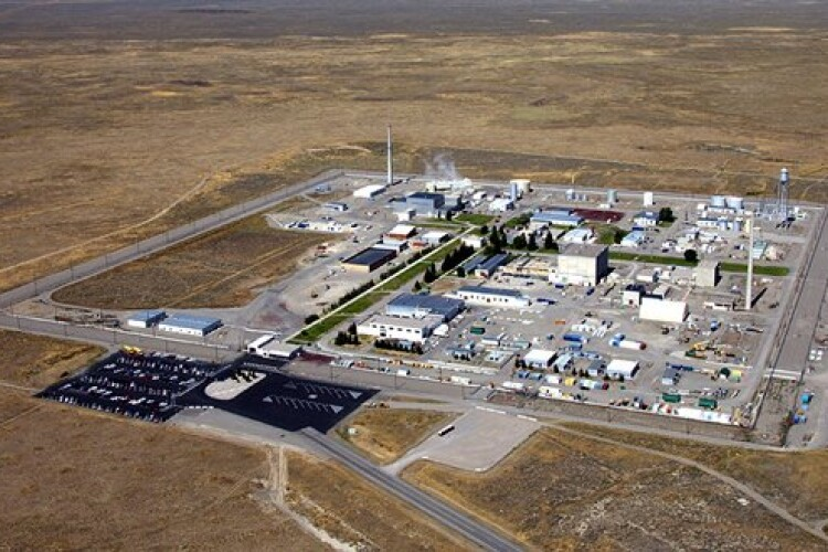 Jacobs wins $6.4bn contract for US nuclear clean-up