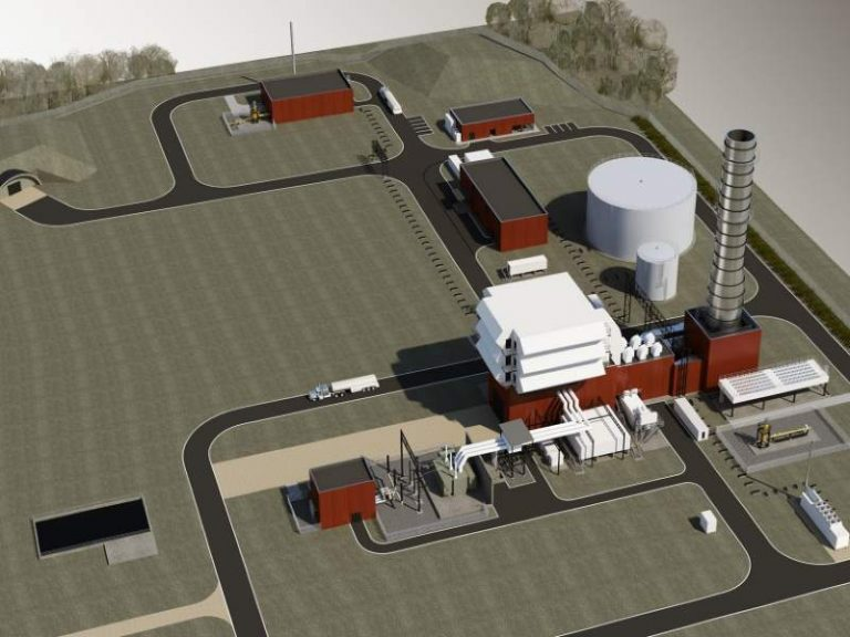 Siemens Energy to build a remote-controlled gas plant in Germany