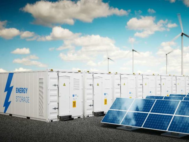 ABB and SMC partner on 80MW energy storage project in Philippines