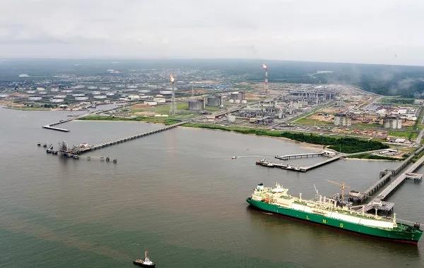 Daewoo-led team breaks ground on $5bn Nigerian LNG project