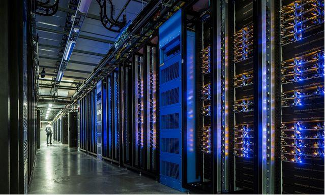 Webuild Group with its subsidiary CSC awarded contract worth €120 Million for Safe Host Data Centre, in Switzerland