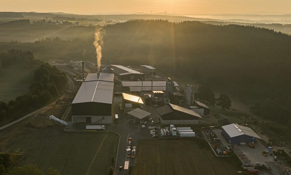 Siemens to build major green hydrogen plant in Germany