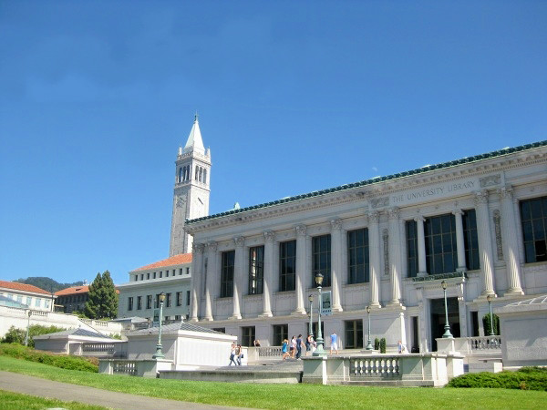 Turner Construction Company Selected to Build Gateway Project at University California Berkeley