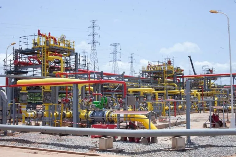 Plans for US$ 54M Tema City Gate Gas Project in Ghana on course