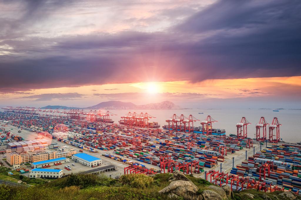 AD Ports, CMA CGM sign new terminal agreement