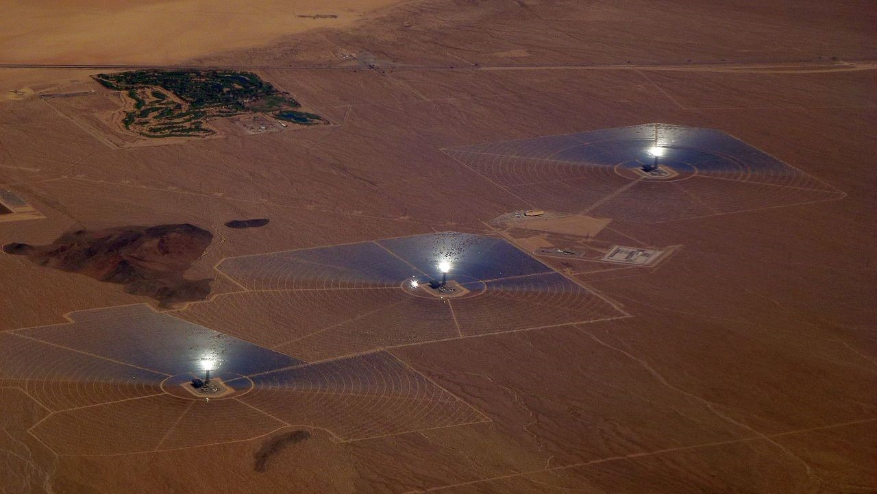 South Africa kickstarts energy transition with $7bn renewables plan