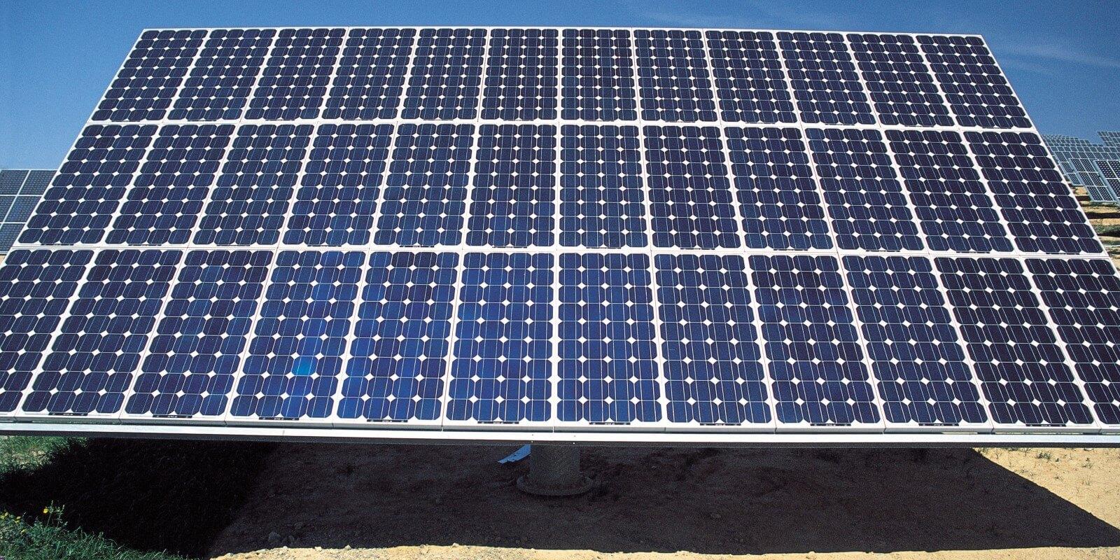 ACCIONA Energía secures EU funding for solar powered irrigation