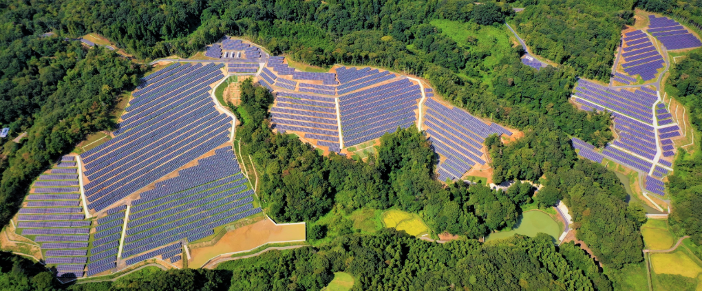 VENA ENERGY announces the commercial operation of the 14 MW HITACHIOMIYA 2 solar project