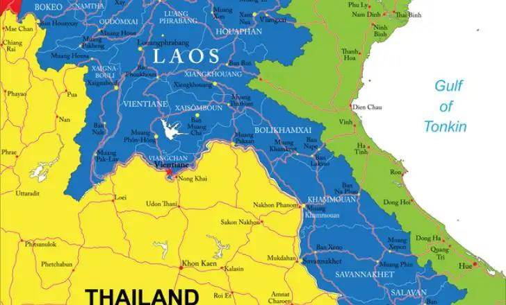 Vietnam-Laos expressway under consideration
