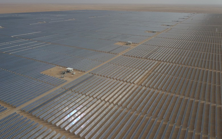 S Arabia shortlists bidders in 1.2-GW solar PV tender