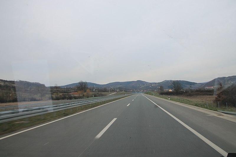 Bechtel secure UK loan for 5G Serbia motorway