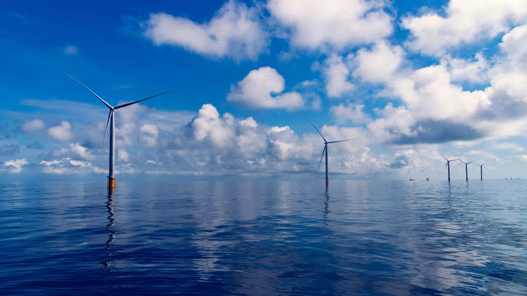 AECOM to serve as construction manager on the first purpose-built offshore wind project in the United States