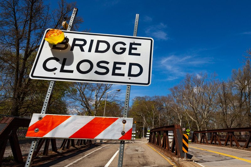 One in three US bridges in need of repair at a cost of $42bn