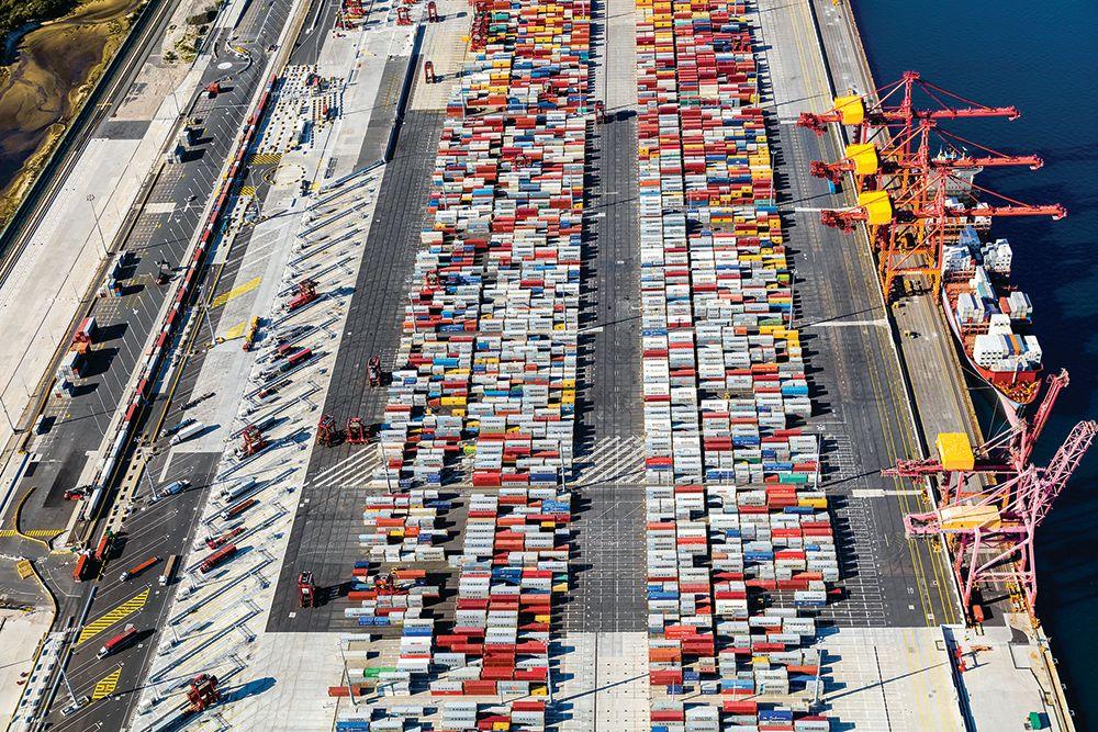 John Holland, Fulton Hogan share $400m project to boost Sydney's rail freight capacity