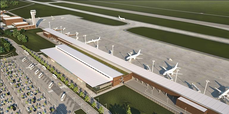 Hyundai E&C Wins Passenger Terminal Deal For New International Airport in Chinchero, Peru