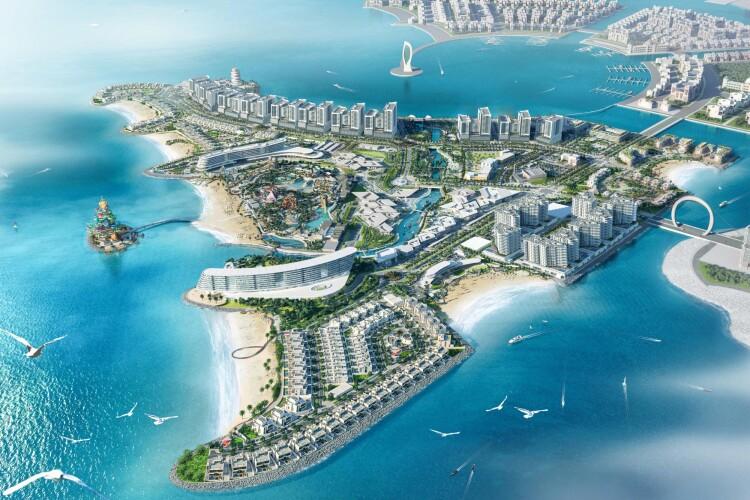 UK-led team to develop Qatari school and hospital