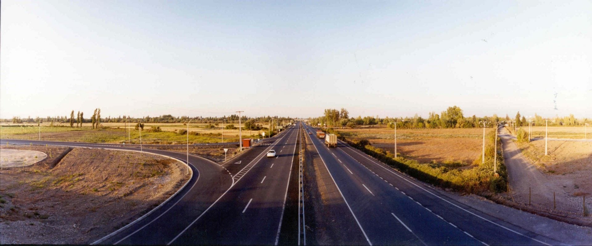Ferrovial awarded construction of a section of highway in Peru for €100 million